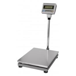 Váha můstková CAS DB2-60/150kg s LCD displejem
