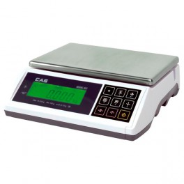 Váha stolní CAS ED-30kg