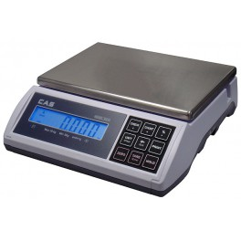 Váha technologická CAS ED-H 6kg