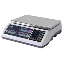 Počítaci váha technologická CAS EC-H 15kg