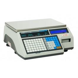 Etiketovací váha systémová CAS CL-5500-15kg bez nohy