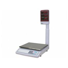 Digitální váha DIGI DS 650 E do 15kg