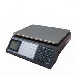 Obchodní váha s výpočtem ceny ACLAS PS1-15DS