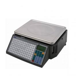 Váha s tiskem etiket a účtenek ACLAS LS2N615