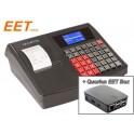 EET pokladna Quorion QMP 18 s boxem pro připojení k elektonické evidenci