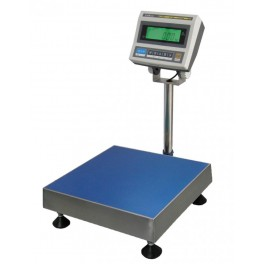 Váha můstková do 30kg, 300x300mm, s indikátorem CAS DBI