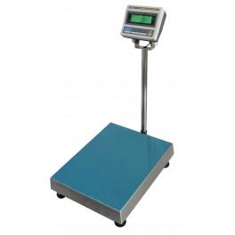 Váha můstková do 150kg, 460x600mm, s indikátorem DBI